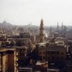 アラブ世界最大の都市「カイロ」の旧市街と新市街を歩く【エジプト】