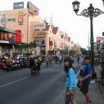 世界遺産巡りの拠点。古都「ジョグジャカルタ」の街並み【インドネシア】