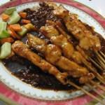 インドネシアの美味しいグルメ