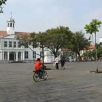 ジャカルタ、コタ地区(旧バタビア)とグロドッ地区(チャイナタウン)【インドネシア】