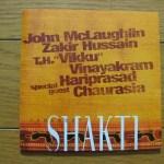 ♪ ジョン・マクラフリン/リメンバー・シャクティ(John McLaughlin)