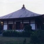 ブッダガヤの日本寺で15分間、座禅を組みました!【インド】