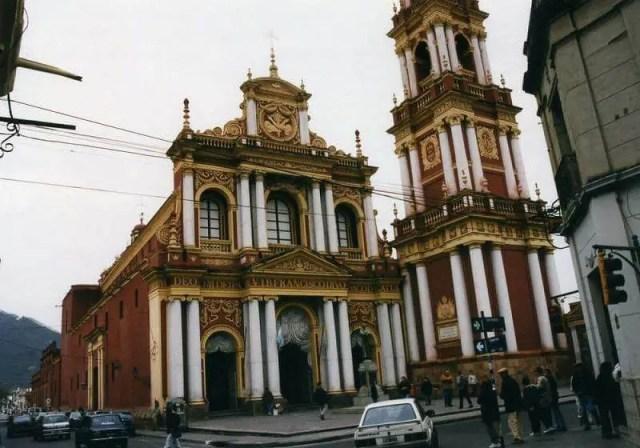 アルゼンチン サルタ
