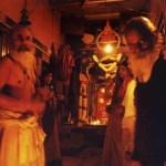 デリーから3時間、ヤムナー川沿いにあるクリシュナ神生誕の地「マトゥラー」【インド】