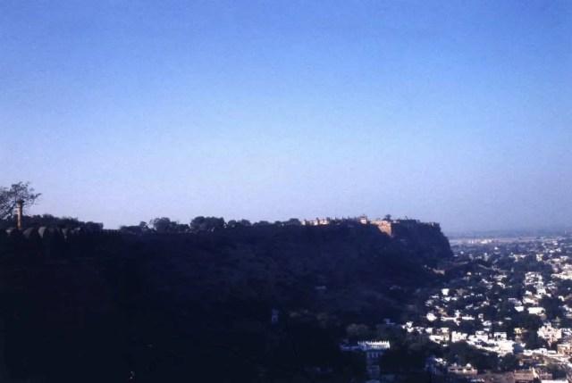 インド グワリオール