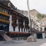 上ラダックのゴンパ、「ヘミス・ゴンパ」と「スタクナ・ゴンパ」を訪れる【インド・ラダック地方】