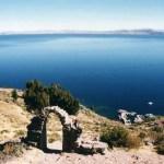 「タキーレ島」恥ずかしがり屋の子供たちと美しい織物の島(チチカカ湖の島めぐり2)【ペルー】