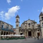 オビスポ通りとハバナ旧市街(La Habana Vieja)歩き回り【キューバ】