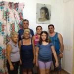 トリニダーの街とカサの温かいファミリーたち【キューバ】