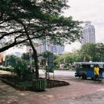 フィリピンの首都「メトロ・マニラ」(Metro Manila)を歩く【フィリピン】
