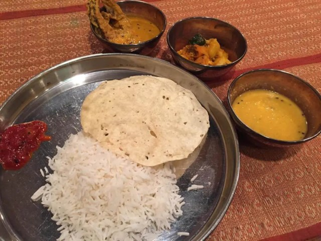 町屋 Puja カレー・インド料理