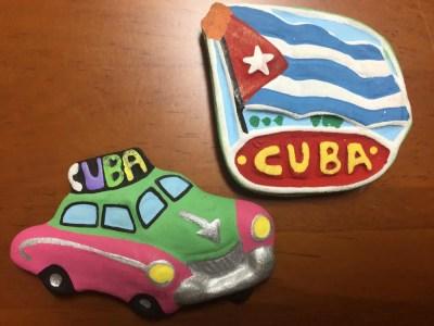 キューバお土産