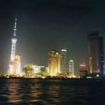 上海、旅立ちの洗礼(年末上海ボッタクられ記)【中国】