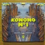 ♪コノノNo.1/墜落時体勢を取れ!!(Konono No.1)
