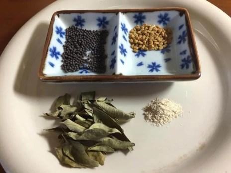 ココナッツ風味の野菜カレー「コロンブ」