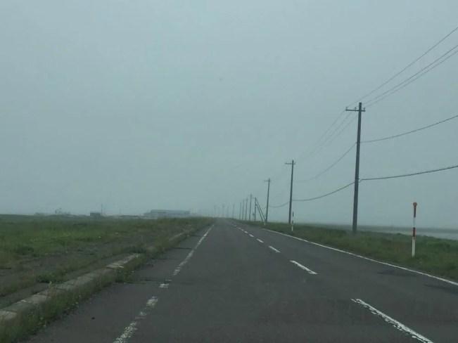 野付半島、北海道