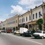 ヨーロッパの田舎、マラムレシュ地方の街「シゲット・マルマツィエイ」【ルーマニア】