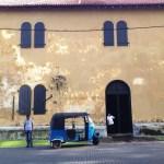 雰囲気満点!コロニアルな世界遺産「ゴールの旧市街と要塞」【スリランカ】