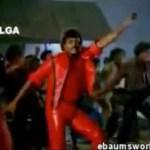 インドのスリラー!テルグ映画俳優「チランジーヴィー」(Chiranjeevi:చిరంజీవి)