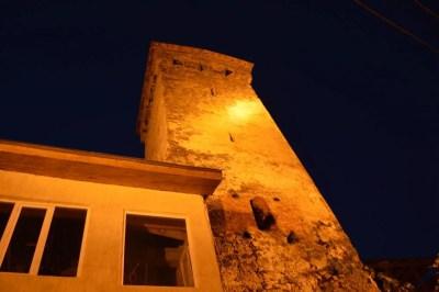 メスティアの夜【ジョージア(グルジア)Georgia:საქართველო】
