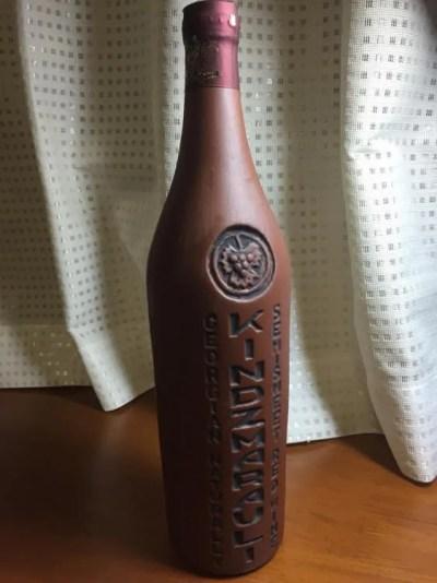 ジョージア(グルジア)ワイン キンズマラウリ