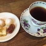 イエメンの本格モカコーヒーを味わえます。モカカフェ(Mocha Coffee)@代官山