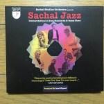 ♪サッチャル・ジャズ(Sachal Jazz)ジャズ&ボサノヴァの名曲を北インド古典音楽風に