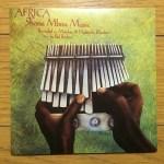♪ショナ族のムビラ2(500年の伝統を持つジンバブエのミニマル・ミュージック)