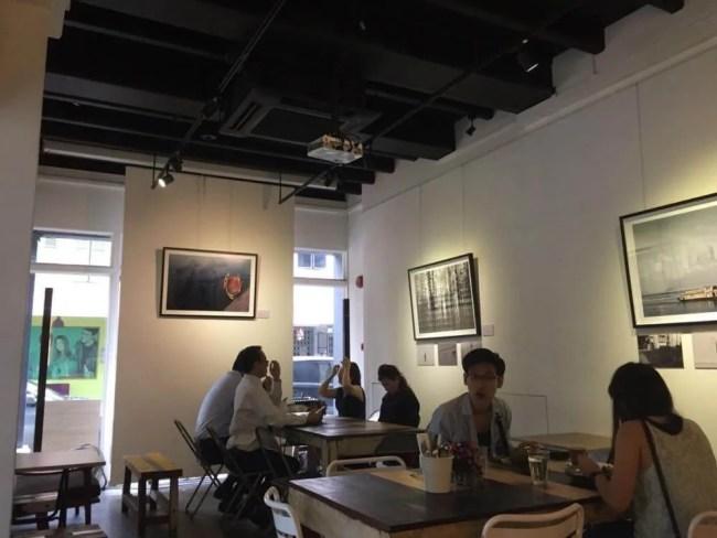 アーティストリー、アラブストリート【シンガポール】