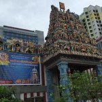 リアルインドが体験できる街「リトル・インディア」【シンガポール】