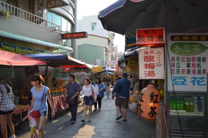 安平老街【台湾9(安平巡り歩き)】