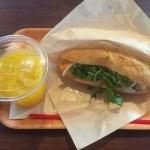 ベトナムのサンドイッチ「バインミー」専門店『andi(アンディー)』@祖師ヶ谷大蔵