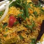 インドの炊き込みご飯「ビリヤニ」東京都内《美味しい》23皿!