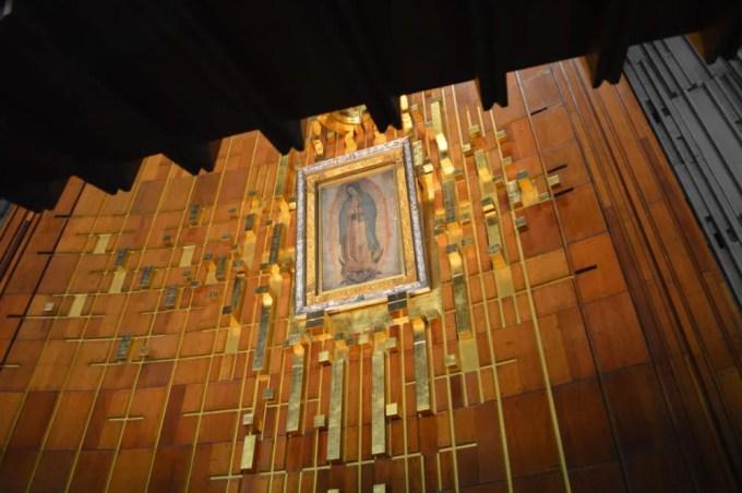 グアダルーペ寺院【メキシコ】