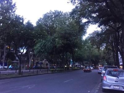 ローマ・コンデサ地区(メキシコシティ③)【メキシコ】
