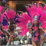 「浅草サンバカーニバル2016」リオ年の今年も大興奮!ロボットレストランも♪
