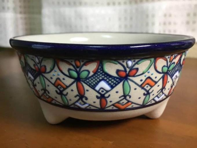 メキシコお土産(セルヴィン焼き)【メキシコ】
