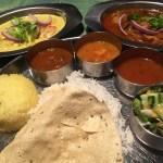 お洒落な空間で絶品南インド料理『エリックサウス 東京ガーデンテラス店』@永田町