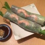 「ベトナムちゃん」の姉妹店『ベトナミング』でヘルシーベトナム料理@新宿三丁目