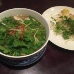 シックなベトナム空間でいただくハイレベルなベトナム料理『ベトナムガーデン』@代々木