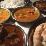 ここでしか味わえない本場インドの食堂のお味★『サンバレーホテル』@三軒茶屋
