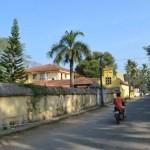 コロニアル風情漂う「フォート・コーチン」をぶらぶら散歩♪【南インド・ケララ州】