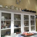 フォート・コーチンのおしゃれなカフェ『Teapot Cafe(ティーポットカフェ)』@コーチン【南インド】
