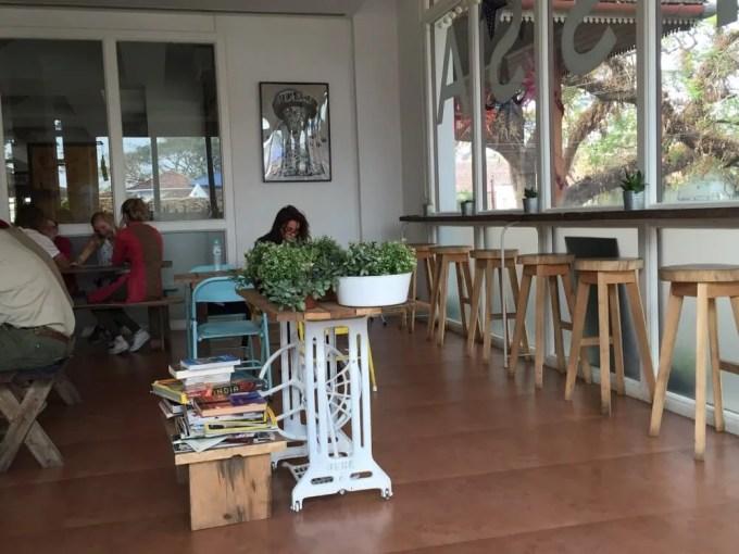 Qissa Cafe(南インド・ケララ州4)