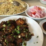 ビリヤニが美味しいと評判の、地元で大人気のレストラン『カイーズ・ホテル』@コーチン