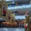 インド最大のショッピングモール「LuLuモール」。巨大スーパーマーケットも入ってます!(南インド・コーチン)