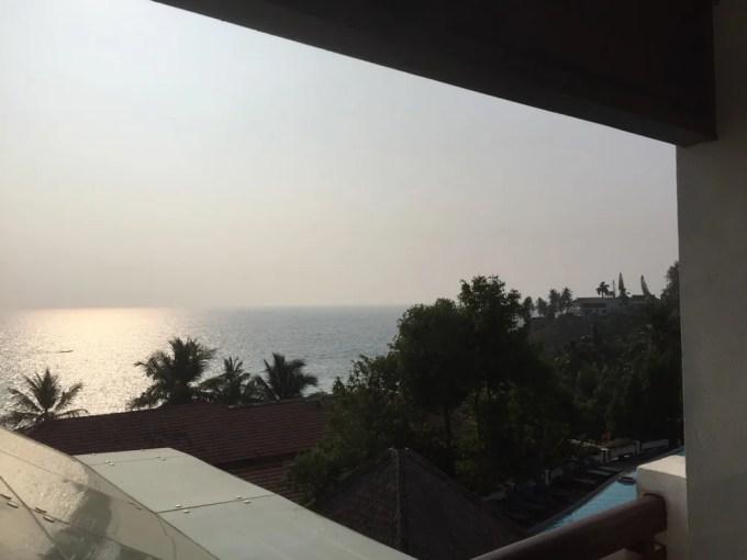 Hotel Turtle On The Beach(南インド・ケララ州8)