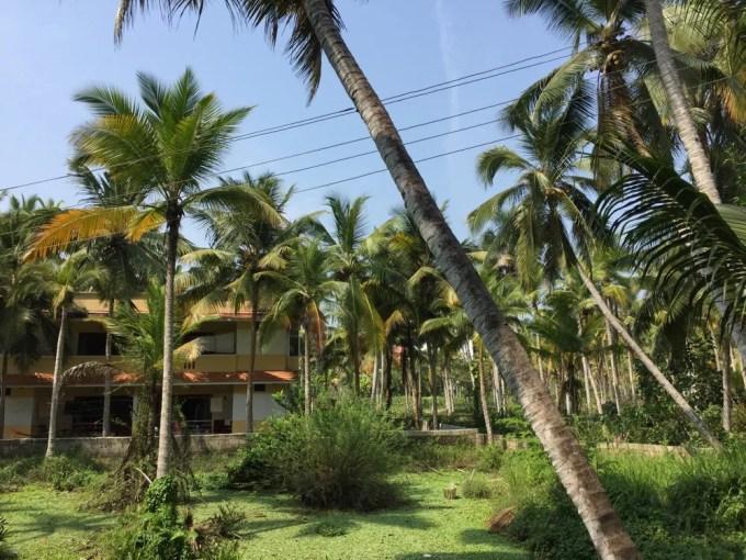コヴァーラムビーチ(南インド・ケララ州10)