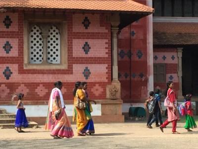 文化公園、ネイビア博物館 トリヴァンドラム(南インド・ケララ州12)