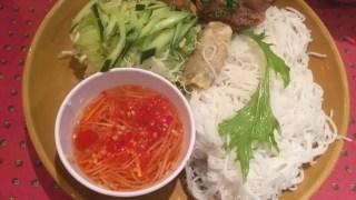 本場の雰囲気満点!有名ベトナム人シェフ監修のお店『KHANHのベトナムキッチン 銀座999』@銀座